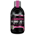 100,000 mg Liquid L-carnitine-500мл