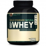 Optimum Nutrition 100% Natural Whey Gold Standart-908гр