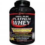 100% Pure Platinum Whey-4628гр