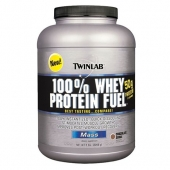 100% Whey Protein Fuel-454гр