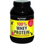 100% Whey Protein-2250гр