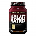4 Dimension Nutrition Isolate Matrix 1360гр