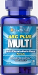 ABC Plus Multivitamin and Multi-Mineral Formula