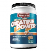 AM Creatine Power-760гр