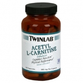 Acetyl L-Carnitine-60кап