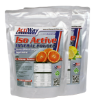 ActiWay Nutrition Iso Active Mineral Powder 600гр