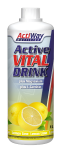 ActiWay Nutrition Active Vital Drink 1000мл