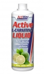 ActiWay Nutrition ActiWay L-Carnitine Liquid 1000мл