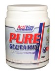 ActiveWhey Nutrition Glutamin 500гр