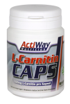 ActiveWhey Nutrition L-Carnitine 80кап