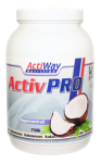 ActiveWhey Nutrition ActivPro 750гр