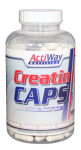 ActiveWhey Nutrition Creatine Caps 200кап