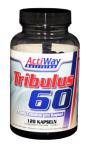ActiveWhey Nutrition Tribulus 60 120кап