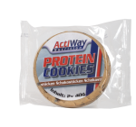 ActiveWhey Nutrition Protein Cookies 1пак 80гр