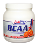 ActiveWhey Nutrition BCAA + 300гр