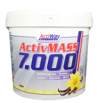 Active Whey Nutrition ActivMass 4500гр