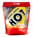 Activlab HOT Sport Drink 1000гр