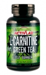 Activlab L-Carnitine Green Tea 60кап