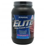 Dymatize All Natural Elite Whey Protein-930гр