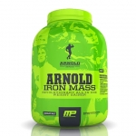 Arnold Series Iron Mass 2270гр