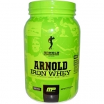 Arnold Series Iron Whey 908гр