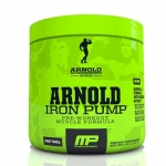 Arnold Series Iron Pum 180гр