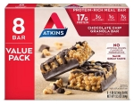 Atkins Meal Granola Bar