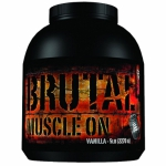 BRUTAL Muscle On-2270гр