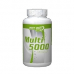 Best Body Nutrition Multi 5000 100кап