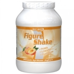 Best Body Nutrition Figure Shake 750гр