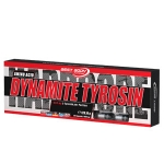 Best Body Nutrition Dynamite Tyrosin 120кап