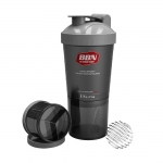 Best Body Nutrition BBN Hardcore Protein Shaker USBottle  600 мл