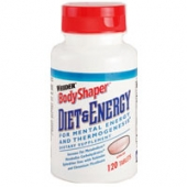 Body Shaper Diet and Energy-120кап