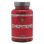 Cheaters Relief-120кап