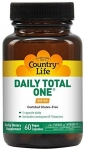 Country Life Daily Total One 60кап