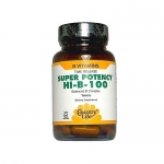 Country Life Super Potency HI-B-100 100таб