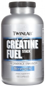 Creatine Fuel Stack-90кап