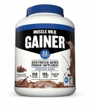CytoSport Muscle Milk Gainer щоколад