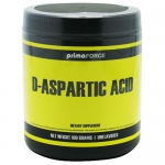D-Aspartic Acid-100гр