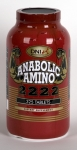 Diamond Nutrition Anabolic Amino 2222 325таб