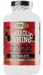 Diamond Nutrition Anabolic Amino 2222 180таб