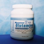 Diamond Nutrition L-Glutamine 300гр