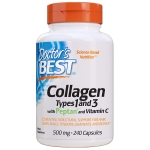 Doctor's Best Best Collagen-240 таб