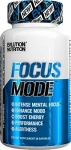 Evlution Nutrition Focus Mode 28 кап