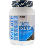 Evlution Nutrition 100% Isolate 907 г