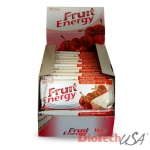 Fruit Energy Bar-30шок по 40гр