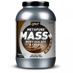 Gainer Metapure mass + 1100гр
