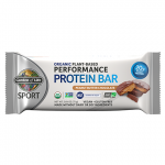 Garden of Life Organic Plant-Based Performance Protein Bars