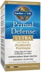 Garden of Life Primal Defense ULTRA Probiotic Formula