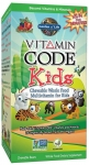 Garden of Life Vitamin Code  Kids Multivitamin